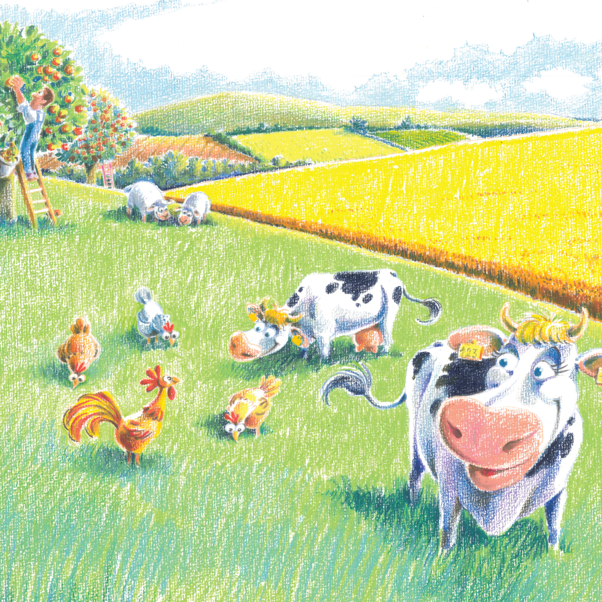 book-agriculture