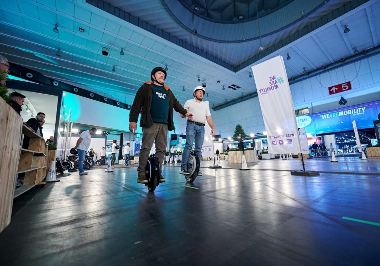 Brussels Motorshow 2020 | #WeAreMobility