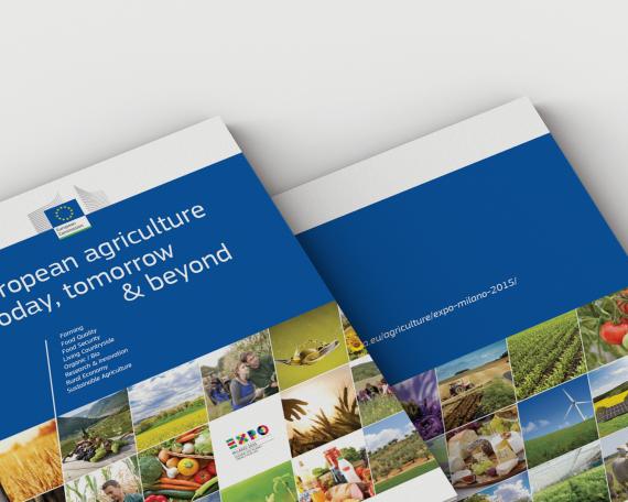 European Commission DG Agri – Expo Milano 2015