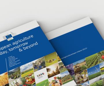 European Commission DG Agri - Expo Milano 2015