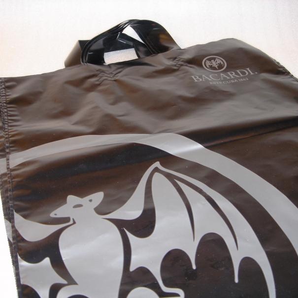 PROMO BAGS – Bacardi Rhum