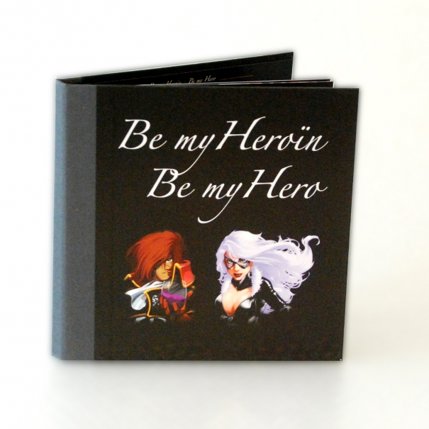 Be my Hero / Private Party