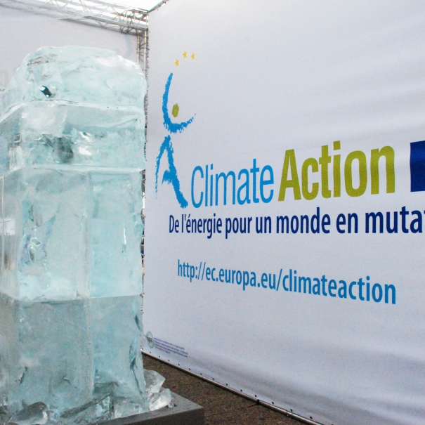 EU Climate Action (PARIS LA DEFENSE) – 2008