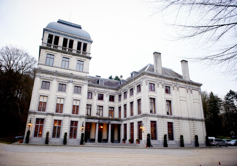 Val Duchesse – Shanghai Belgian EU pavilion 2010