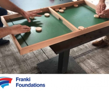 Summer Event - Franki Foundations - 2017