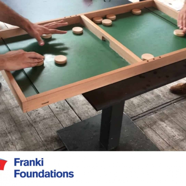 Summer Event - Franki Foundations - 2017