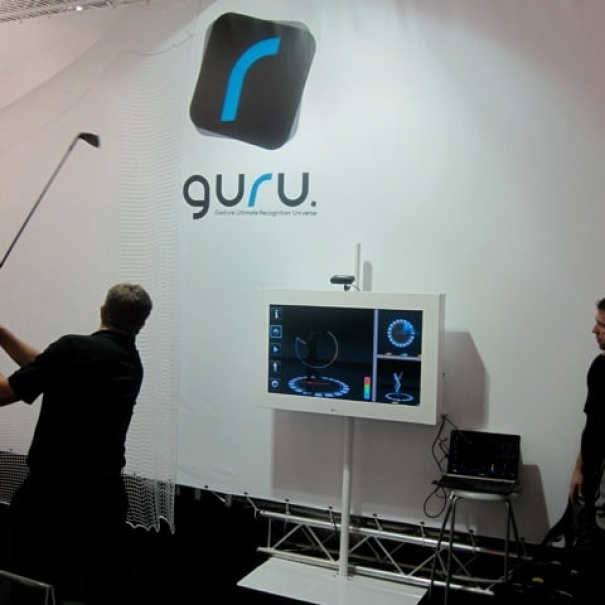 Guru Training Systems