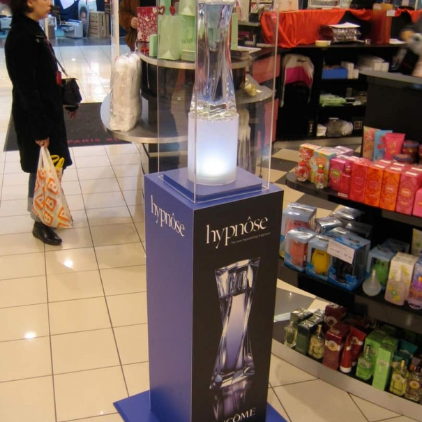 DDB for Lancôme (Hypnose)