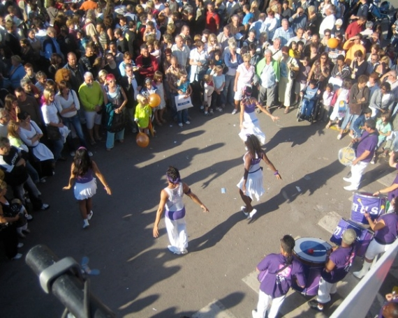 PROXIMUS FESTIVAL ACTIVATION