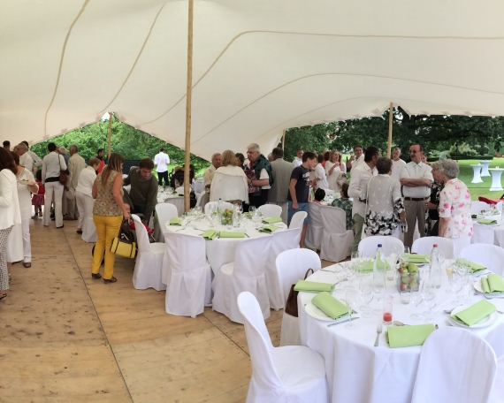 Private party 80′ Birthday – 2014