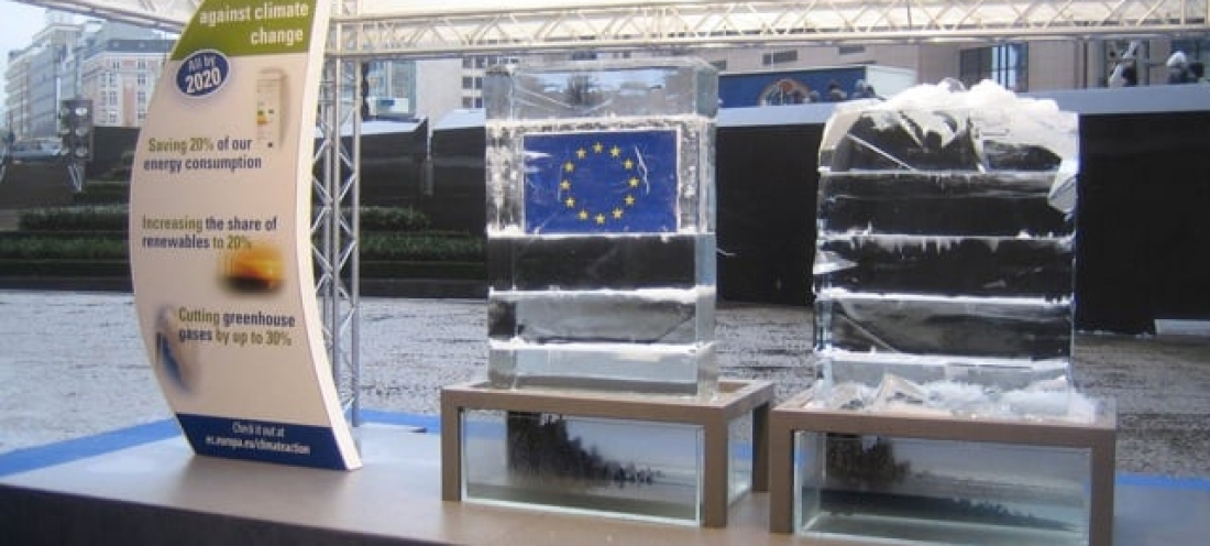 EU Climate Action (BRUSSELS) – 2009