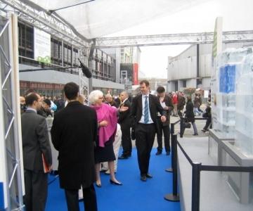 EU Climate Action (PARIS AGRIFAIR) – 2009