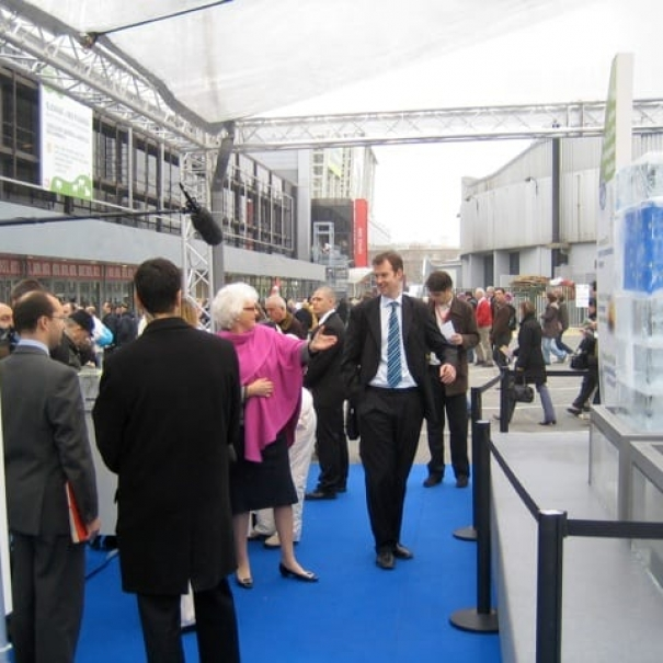 EU Climate Action (PARIS AGRIFAIR) – 2009