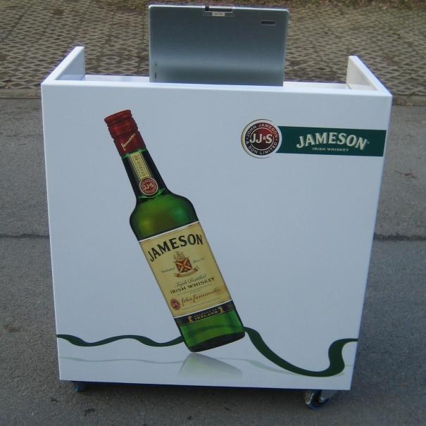 Eventattitude for Pernod-Ricard