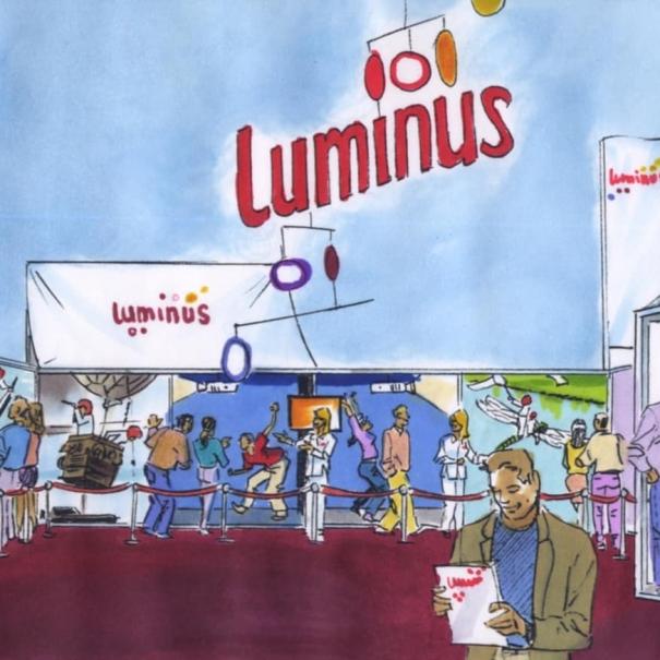 Luminus - DDB