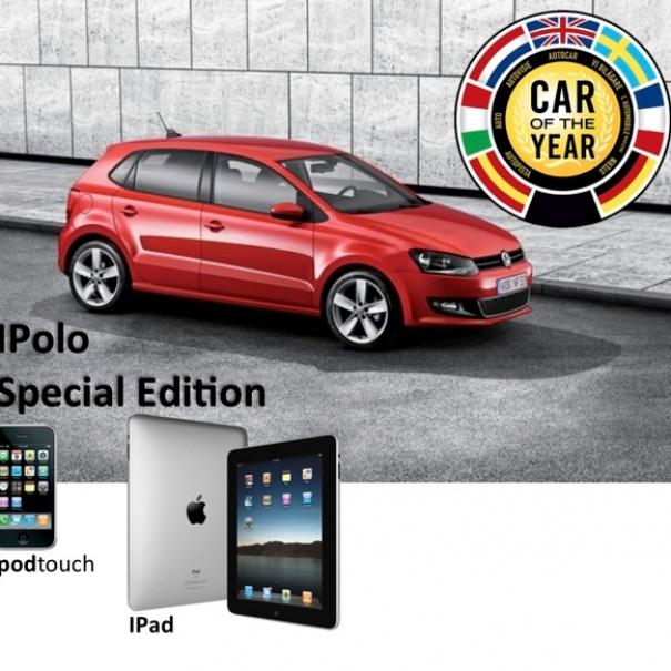 Volkswagen iPolo Special Edition