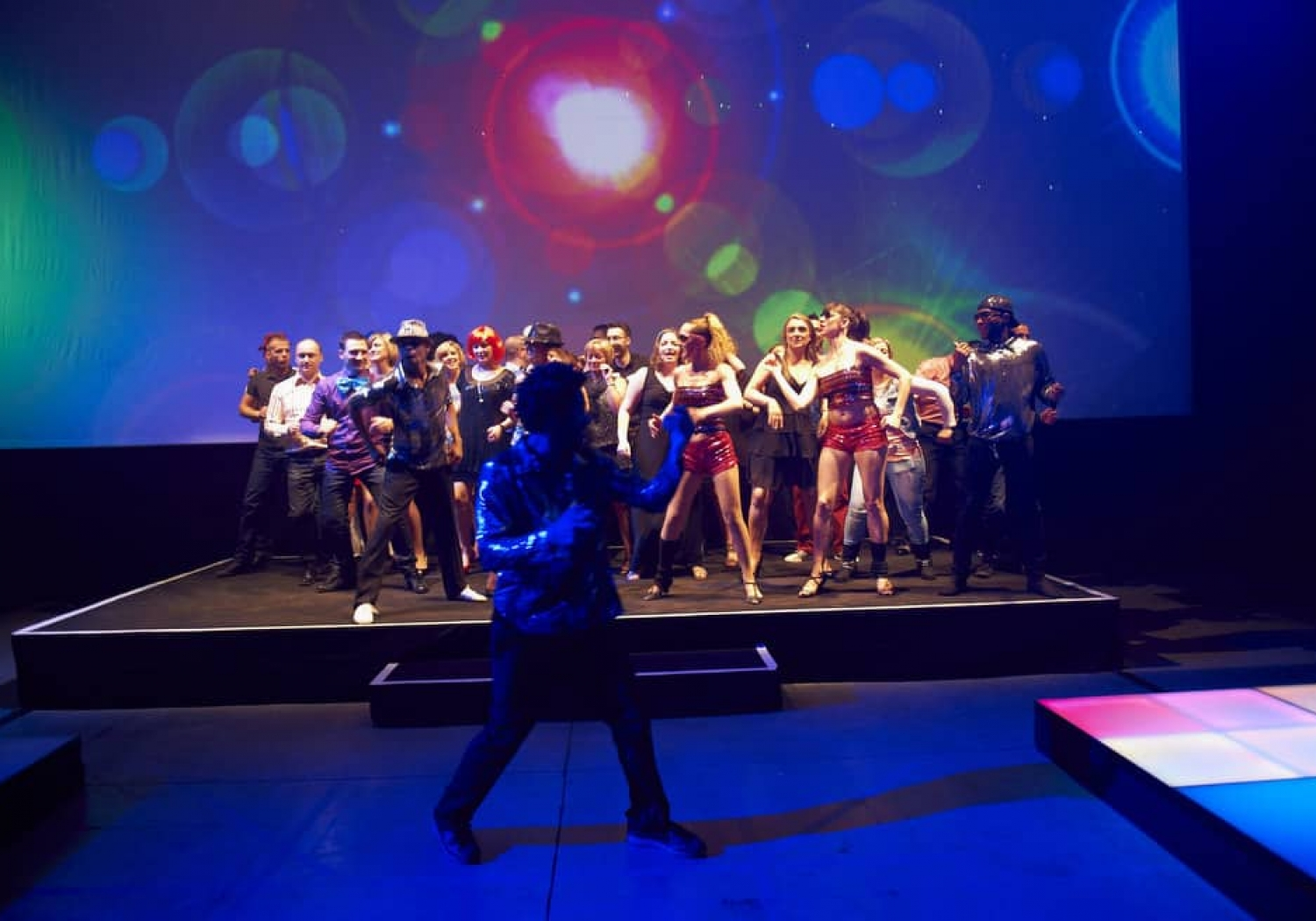 Seminar & HR KICK OFF - Disco / CEVA 2014