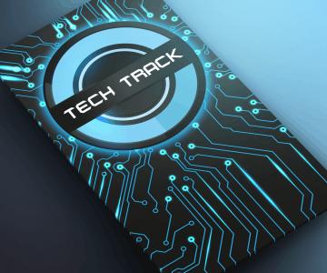 Auto Salon Brussels - Tech Track 2016