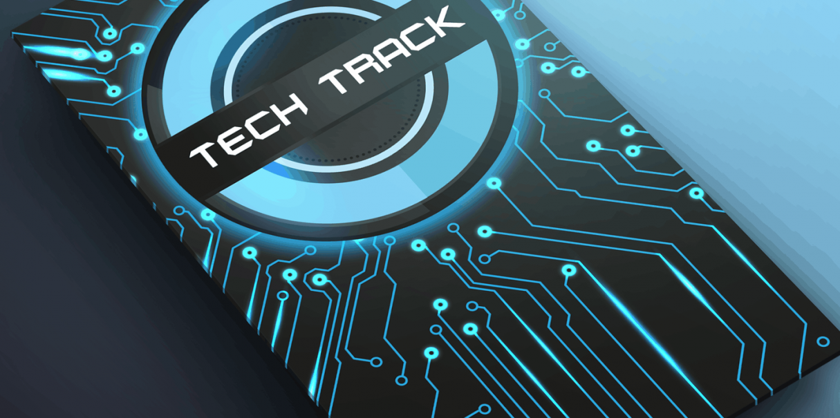 Auto Salon Brussels - Tech Track 2016