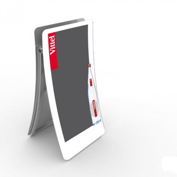 Promo Retail Material – VITTEL 2013