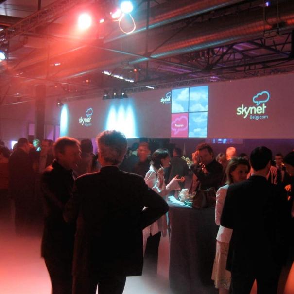 Skynet - DDB
