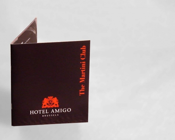 Hotel AMIGO - Bacardi-Martini Group