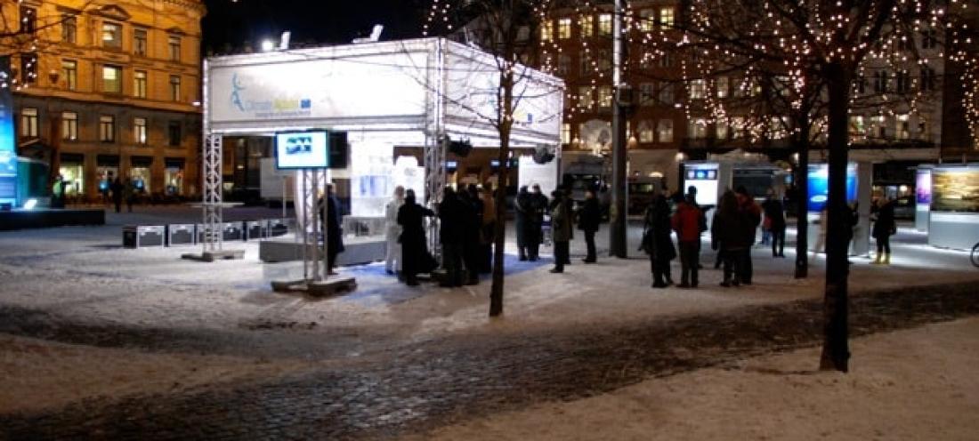 EU Climate Action (COPENHAGEN COP15) – 2009