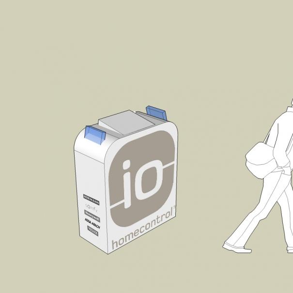 IO Homecontrol (Polygone)