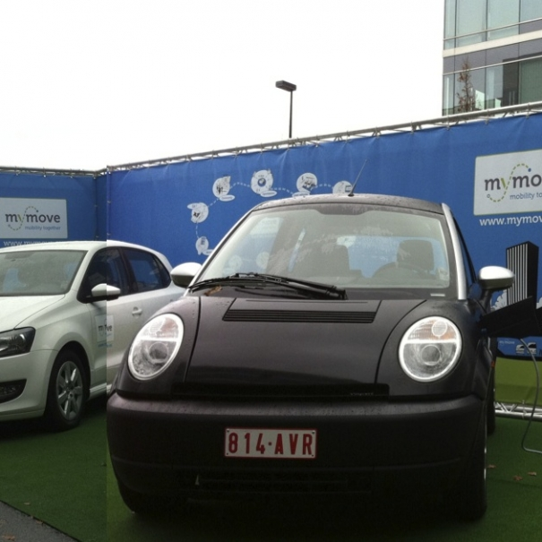 My Move Mobility solutions – Dieteren Events