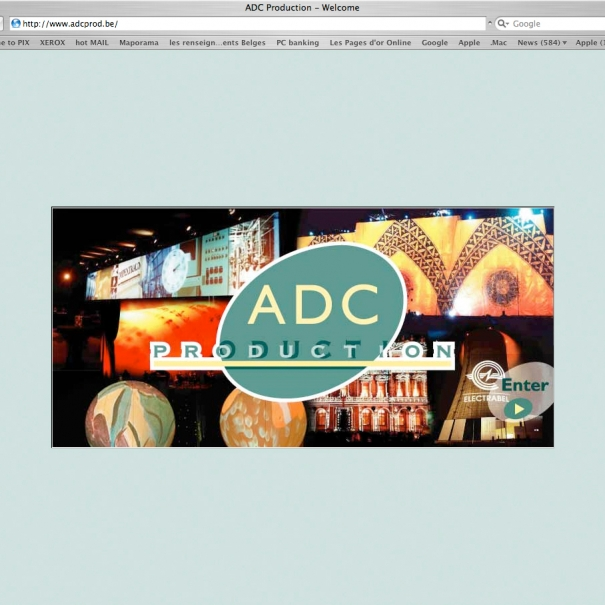 ADC Production
